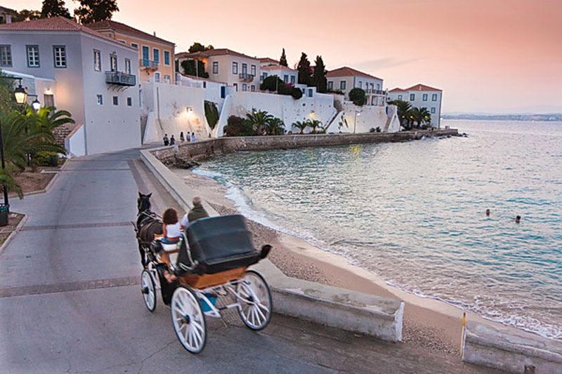 Spetses photos | THESSALOS TOURS & TRAVEL