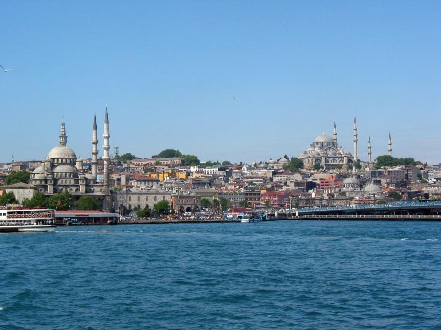 Tour-Turkey-Istanbul-Bosphorus-Cruise
