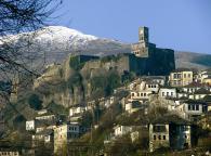 Gjirokastra-Arnavutluk